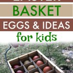 Easter Basket for Kids