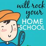 Student Led Homeschool Learning