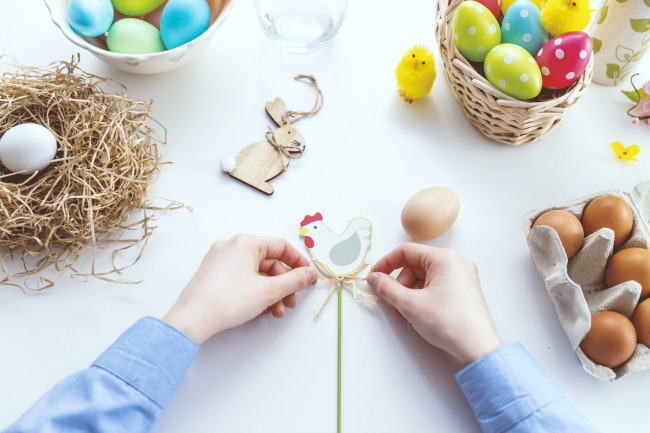 photo regarding Printable Eggs referred to as Supreme Expert towards Coloring Easter Eggs + Totally free Printable
