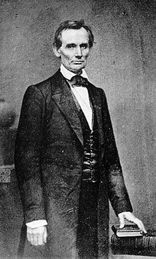 Famous Homeschoolers: Abraham Lincoln