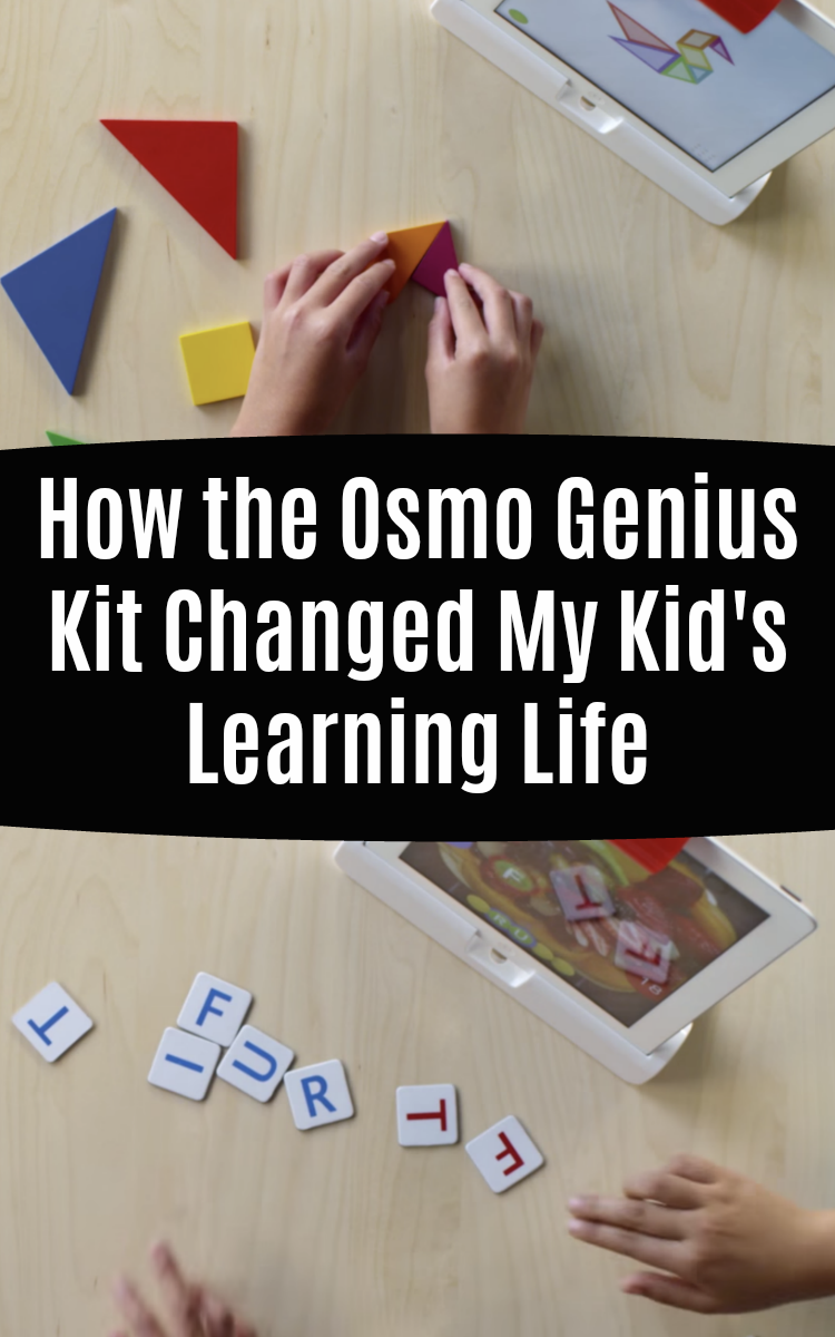 EXTENSIVE Osmo Genius Kit REVIEW | One of THE BEST Educational Learning Tools We Have Ever Used