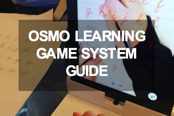 Ultimate Osmo Learning Game System Guide -- [UPDATED] 2019 Reviews, Comparisons, Recommendations