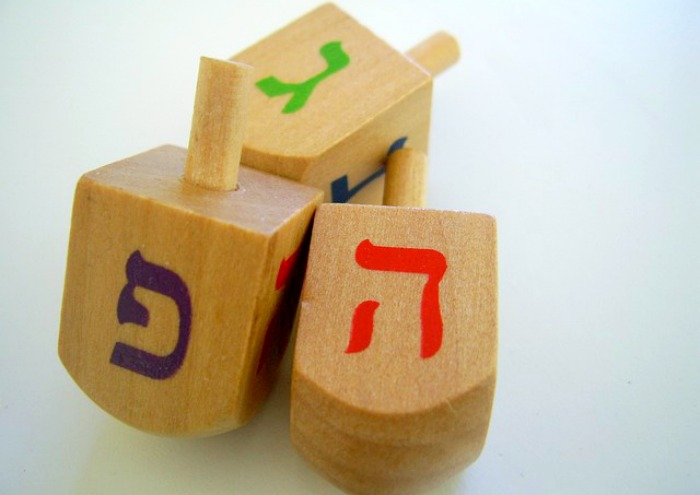 Learn About Hanukkah
