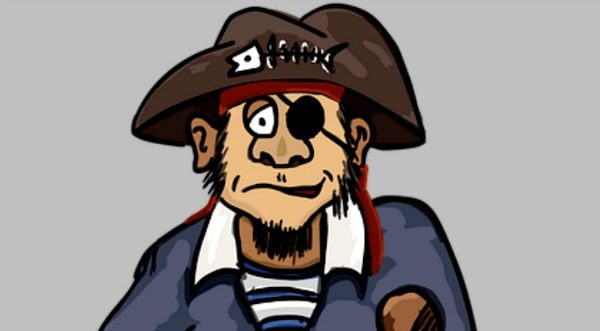 29 Talk Like A Pirate Day Activities