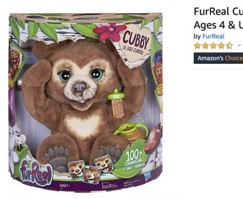 Black Friday Deals Cubby