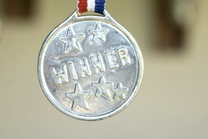 Can homeschoolers get athletic scholarships? winner medal