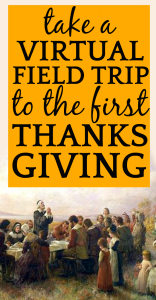 Teaching First Thanksgiving Lesson Plans and Go On a ...