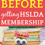 HSLDA: What Homeschool Parents Should Know Before Signing Up to Be a Member