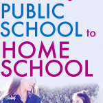 Must Know Tip Before Public School to Homeschool