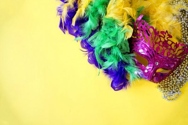 26 Mardi Gras Activities and Mardi Gras Traditions