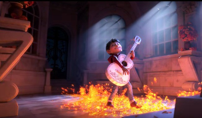 Watch Coco and Do Coco Movie Projects