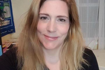 LISA YANKEY, HIGHENERGYHOMESCHOOL.COM