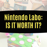Nintendo Labo for Kids: Is It Worth It for a Learning Activity and Educational Toys?