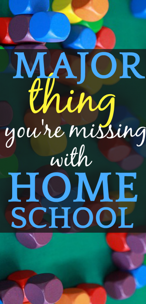 Flexible Homeschool Schedule: The MAJOR Homeschool Advantage You're Forgetting