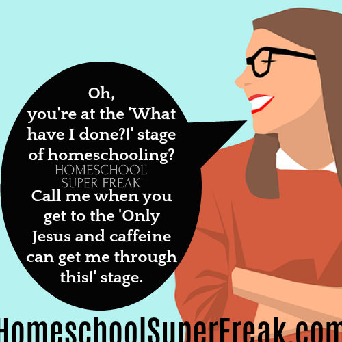 Funny Homeschooling Memes : Homeschool Burnout