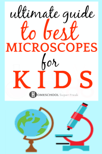 Ultimate Guide to Best Types of Microscopes for Kids