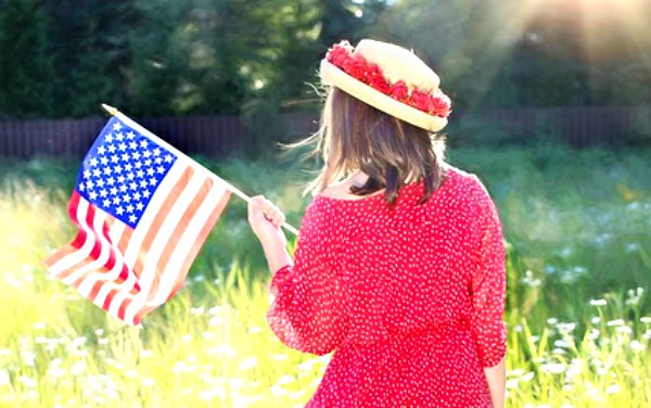 15 Memorial Day for Kids Crafts, Activities, Projects