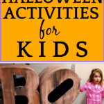 17 Unique and Fun Halloween Activities for Kids