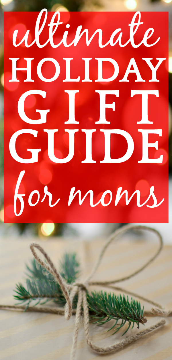Unique Ideas Christmas Gifts for Mom Guide