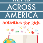 Read Across America Day Activities for Kids