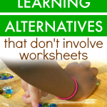 Cool Learning Alternatives To School