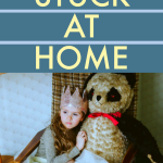 stuck at home activities for kids